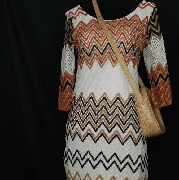 fresh of LA Dresses & Skirts - 💥HP💥 Artec Print Dress